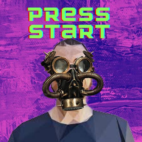 Griff gasmask